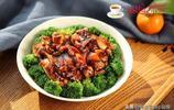 過年必做一道硬菜,好看又好吃還簡單,待客有面子,成本不足十元