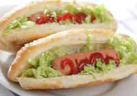 吃熱狗易得大腸癌 預防大腸癌的3個方法