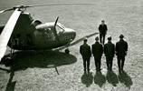 俄羅斯(蘇聯)直升機70年:直升機行業發展的縮影——米里直升機