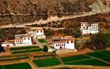 甘孜州的塞外江南——鄉城縣