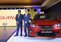 鈴木為豐田提供的第一款OEM車型已在印度發佈