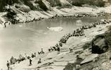 老照片:三國名將甘寧的故鄉 二十年代萬縣
