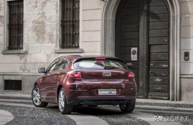 這款國產車質量奇高,狂降5萬僅售8萬,你們喜歡嗎