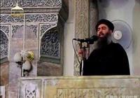"""路透社長文剖析巴格達迪結局:""""他終將被俘或被擊斃"""""""