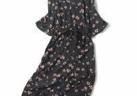 50歲女人適合穿什麼樣的裙子?