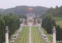 規模宏大的隋文帝泰陵之謎
