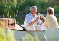 健康生活需要用心去經營,白葡萄酒與美食的速配!
