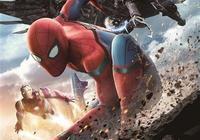 《蜘蛛俠》能超越《戰狼2》麼?