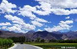 騎著摩托去拉薩:拉薩,我來了!為你,我5天騎行3500公里