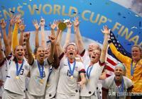 20年前女足無冕之王讓世界盃冠軍顫抖,美國女足也有懼怕的球隊