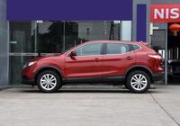 11萬元,買緊湊型SUV還是買小型SUV,逍客和本田XR-V的對比