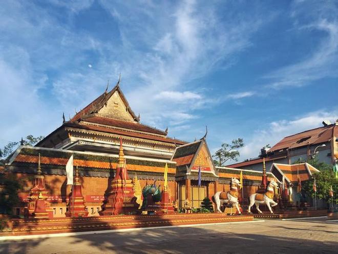 旅行小札 淺遊柬埔寨 感受異域不一樣的寧靜美