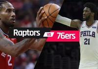 【NBA】週日籃球推薦:多倫多猛龍 vs 費城76人-G7