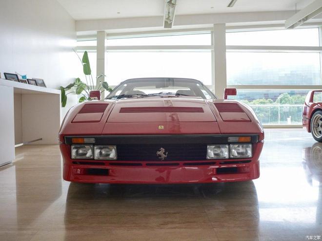 汽車圖集:法拉利GTO