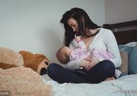 """母乳餵養好處多多,新手媽媽為什麼哭著說""""不""""?"""