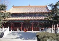 你不知道的——淶水廣華寺