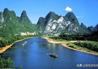廣西十佳旅遊景區排名,廣西旅遊必去十大景點!