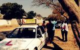 實拍:非洲的駕照考試,拿駕照非常輕鬆