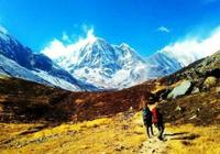 徒步王國尼泊爾|徒步愛好者必去王國,經典徒步路線大全