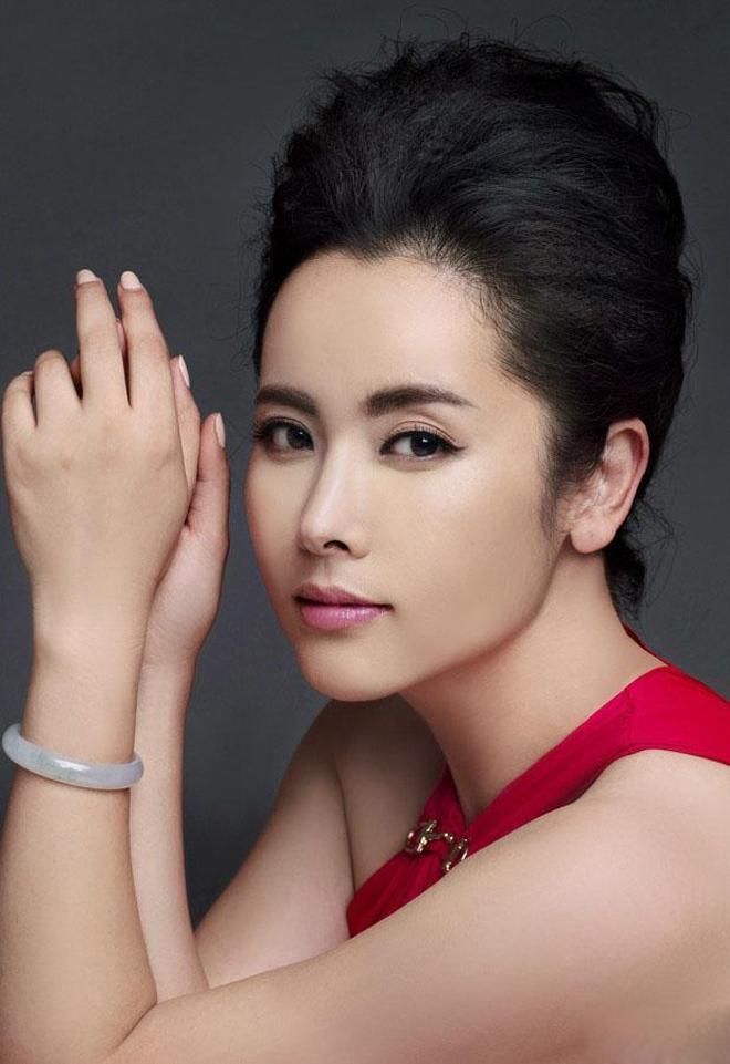 演員楊明娜,你或許叫不出她名字,但是你肯定在電視劇裡見過她!