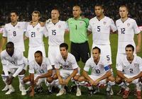 世界盃分析:美國 vs 千里達及多巴哥