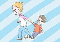 孩子牴觸上幼兒園難倒爸媽,改善寶寶依賴心理,不妨這樣做