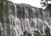 九寨溝:世界自然遺產、國家重點風景名勝區