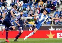 西甲 西班牙人vs赫塔菲:排名靠後讓球無力!莊家拿武磊出來騙人了