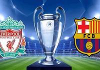 歐冠05.08比賽比分預測分析:利物浦vs巴塞羅那,易倍體育初盤