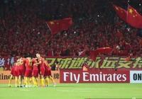 劉建宏:留給中國隊的時間還有9