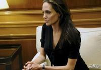 安吉麗娜·朱莉患面癱和厭食症?與皮特離婚官司令她心力交瘁