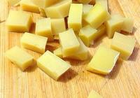 米豆腐做菜,怎麼做更好吃?
