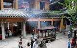 重慶值得看:這座傳承近千年的寺廟,卻因一部電影而重獲關注