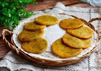 做南瓜餅時,別隻會用麵粉了!用它做,口感香甜軟糯,越吃越想吃
