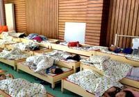 孩子為什麼在幼兒園不午睡,老師分享的圖片看出原因,家長要了解