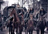 700人就讓曹操畏之如虎!騎將呂布為何以重步兵陷陣營為精銳?