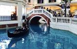 澳門遊記 威尼斯人度假酒店 頂級的奢華享受 意猶未盡