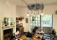 帶你看看柯藍現實中的家,家裡裝修也太隨便了,完全不像個明星