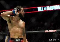 馬斯威達爾VS阿斯克倫加入UFC239 洛克霍德205磅首秀