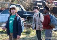 Netflix新劇《怪奇物語3》一口氣全更新,再創收視紀錄
