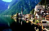 奧地利自然風光