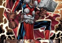 蜘蛛俠能不能拿起雷神索爾的錘子?