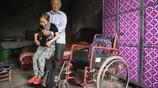 四川退伍老兵放棄好機遇,回農村照顧妻子41年,只希望她好好活著