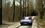 汽車圖集:桑塔納經典