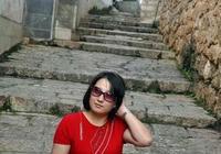 七彩雲南麗江遊記——麗江古城風景
