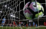 足球——英超:利物浦平伯恩茅斯
