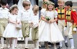 凱特王妃與妹妹皮帕婚禮對比照片集