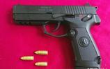 軍事丨國產升級版92G手槍,解決了彈匣易掉落的問題!