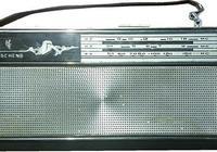 古董收音機復活記