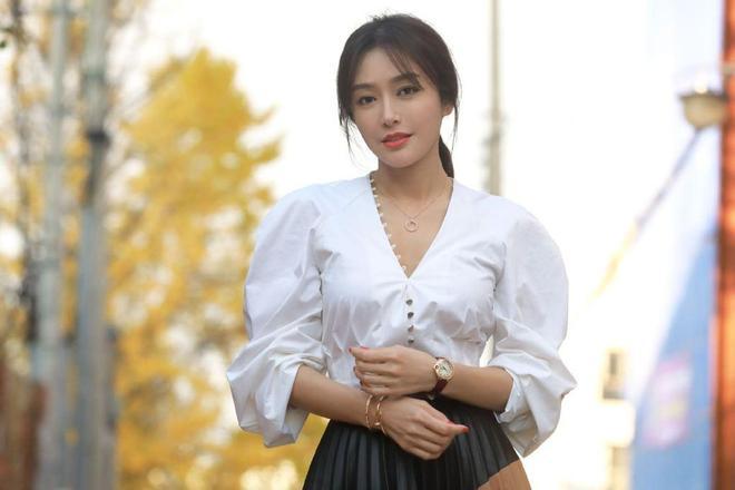 秦嵐逆生長:37歲的年紀卻比20歲的姑娘還美,這是怎麼回事?